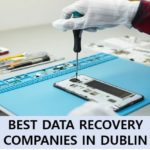 The 5 Best Data Recovery Companies in Dublin