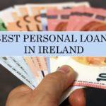 The 5 Best Personal Loans in Ireland