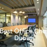The 5 Best Office Chairs in Dublin